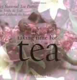 Little, Brown Book Group TAKING TIME FOR TEA - ROSEN, D. cena od 358 Kč