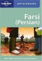 Lonely Planet FARSI (PERSIAN) PHRASEBOOK 2 - DEHGHANI, Y. cena od 0 Kč