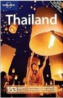 LONELY PLANET THAILAND 13 - WILLIAMS, Ch. cena od 508 Kč