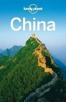 XXL obrazek LONELY PLANET CHINA 12 - HARPER, D.