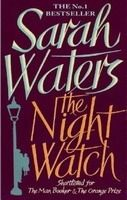 Little, Brown Book Group THE NIGHT WATCH - WATTERS, S. cena od 214 Kč