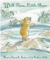 Walker Books Ltd WELL DONE, LITTLE BEAR - WADDELL, M. cena od 179 Kč