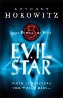Walker Books Ltd EVIL STAR - Horowitz, A. cena od 248 Kč