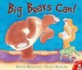 A & C Black Big Bears Can! - Bedford, D. cena od 149 Kč