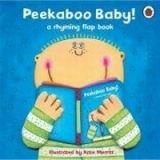 Ladybird Books PEEKABOO BABY! - MERRITT, K. cena od 179 Kč