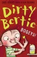 A & C Black Dirty Bertie: Bogeys! - MacDonald, A. cena od 149 Kč