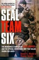 Little, Brown Book Group SEAL TEAM SIX - WASDIN, H. E. cena od 392 Kč