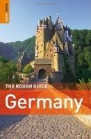 Penguin Group UK Rough Guide to Germany - WALKER, N., WILLIMS, Ch. cena od 508 Kč