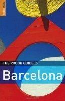 Penguin Group UK Rough Guide to Barcelona - BROWN, J. cena od 388 Kč