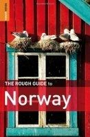 Penguin Group UK Rough Guide to Norway - LEE, P. cena od 418 Kč