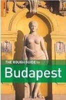 Penguin Group UK Rough Guide to Budapest - HEBBERT, Ch., RICHARDSON, D. cena od 388 Kč