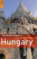 Penguin Group UK Rough Guide to Hungary - LONGLEY, D. cena od 478 Kč