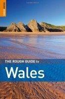 Penguin Group UK Rough Guide to Wales - LE NEVEZ, C., PARKER, M., WHITFIELD, ... cena od 388 Kč