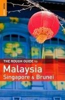 XXL obrazek Penguin Group UK Rough Guide to Malaysia, Singapore and Brunei - LEDESMA, Ch....