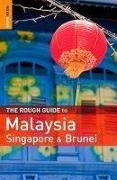 Penguin Group UK Rough Guide to Malaysia, Singapore and Brunei - LEDESMA, Ch.... cena od 478 Kč