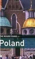 Penguin Group UK Rough Guide to Poland - BOUSFIELD, J., SALTER, M. cena od 448 Kč