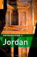 Penguin Group UK Rough Guide to Jordan - TELLER, M. cena od 448 Kč