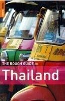 Penguin Group UK Rough Guide to Thailand - GRAY, P., RIDOUT, L. cena od 478 Kč