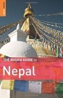 Penguin Group UK Rough Guide to Nepal - McCONNARCHIE, J., REED, D. cena od 478 Kč