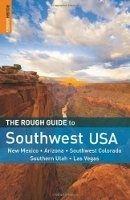 Penguin Group UK Rough Guide to Southwest USA - WARD, G. cena od 448 Kč
