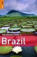 Penguin Group UK Rough Guide to Brazil - JENKINS, D., MARSHALL, O. cena od 472 Kč