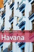 Penguin Group UK Rough Guide to Havana - McAUSLAN, F., NORMAN, M. cena od 388 Kč