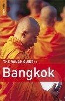 Penguin Group UK Rough Guide to Bangkok - GRAY, P., RIDOUT, L. cena od 388 Kč