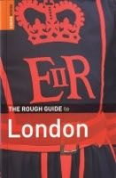XXL obrazek Penguin Group UK Rough Guide to London - HUMPHREYS, R.