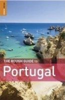 Penguin Group UK Rough Guide to Portugal - BROWN, J., FISHER, J., HANCOCK, M. cena od 478 Kč