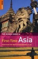 Penguin Group UK Rough Guide First-Time Asia - READER, L., RIDOUT, L. cena od 388 Kč