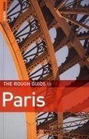 Penguin Group UK Rough Guide to Paris - BLACKMORE, R., McCONNARCHIE, J. cena od 388 Kč