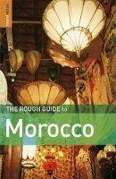 Penguin Group UK Rough Guide to Morocco - HOWKINGS, K., JACOBS, D., LUND, D. ... cena od 478 Kč