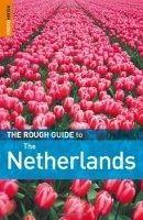 Penguin Group UK Rough Guide to the Netherlands - DUNFORD, M. cena od 418 Kč