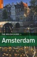 Penguin Group UK Rough Guide to Amsterdam - DENSLEY, K., DUNFORD, J., LEE, P. cena od 388 Kč