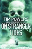 TBS ON STRANGER TIDES - POWERS, T. cena od 179 Kč