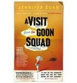 TBS VISIT FROM THE GOON SQUAD - EGAN, J. cena od 306 Kč