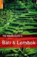 Penguin Group UK Rough Guide to Bali and Lombok - READER, L., RIDOUT, L. cena od 448 Kč