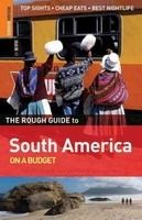 XXL obrazek Penguin Group UK Rough Guide to South America on a Budget - ATKINS, I., BALL,...