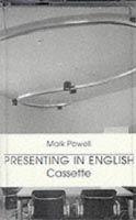 Heinle ELT PRESENTING IN ENGLISH AUDIO CASSETTE - POWELL, M. cena od 191 Kč