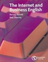 Heinle ELT INTERNET AND BUSINESS ENGLISH - BARRETT, B. cena od 382 Kč