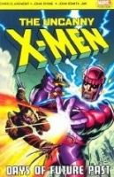 PANINI THE UNCANNY X-MEN: DAYS OF FUTURE PAST - CLAREMONT, Ch. cena od 120 Kč