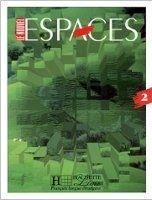 HACH-FLE LE NOUVEL ESPACES 2 LIVRE D´ELEVE - CAPELLE, G., GIDON, N. cena od 525 Kč