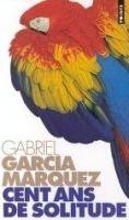 Volumen CENT ANS DE SOLITUDE - MARQUEZ, G. G. cena od 225 Kč