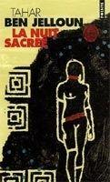 Volumen LA NUIT SACREE - JELLOUN, T. B. cena od 187 Kč