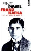 Volumen FRANZ KAFKA, OU LE CAUCHEMAR DE LA RAISON - PAWEL, E. cena od 267 Kč