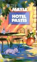 Volumen HOTEL PASTIS fr. - MAYLE, P. cena od 200 Kč