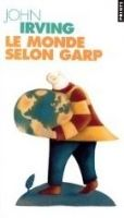 Volumen LE MONDE SELON GARP - IRVING, J. cena od 254 Kč