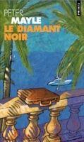 Volumen LE DIAMANT NOIR - MAYLE, P. cena od 207 Kč