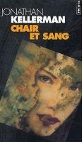 Volumen CHAIR ET SANG - KELLERMAN, J. cena od 262 Kč