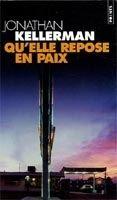 Volumen QU´ELLE REPOSE EN PAIX - KELLERMAN, J. cena od 238 Kč